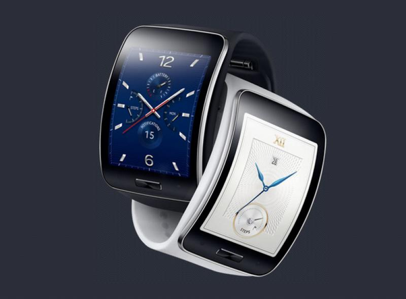 SAMSUNG GEAR S
