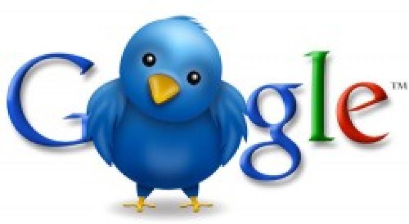 Google mostra i Tweet tra i risultati delle ricerche.