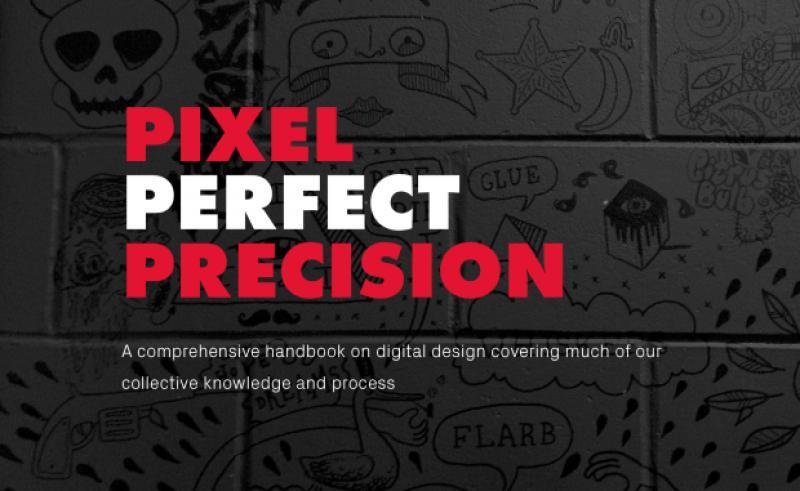 Pixel Perfect Precision [