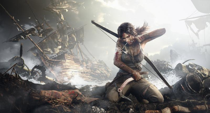 Rise Of The Tomb Raider:
