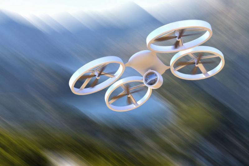 I Droni trasportano MalWare e infettano le reti Wi-