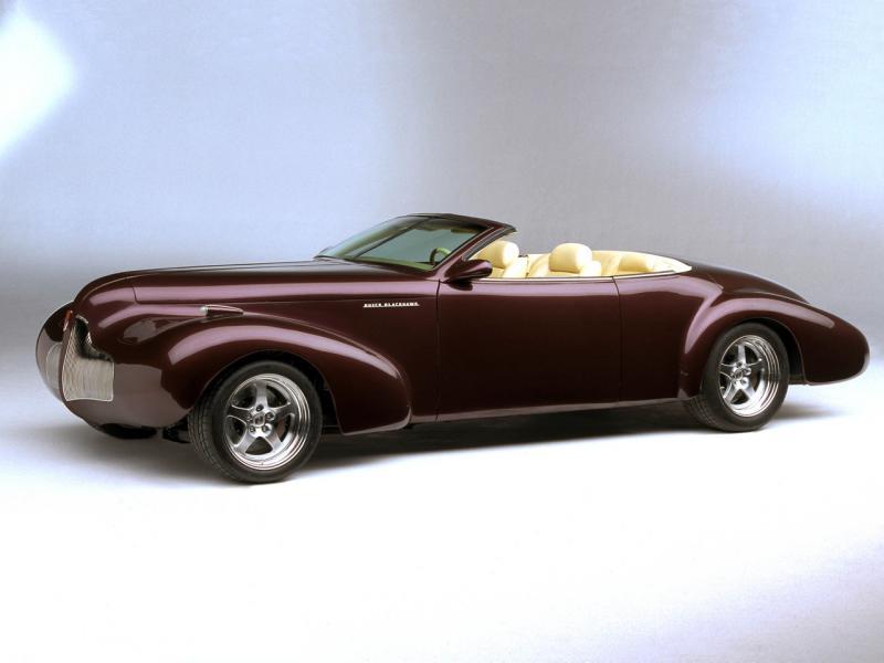 Buick Blackhawk (
