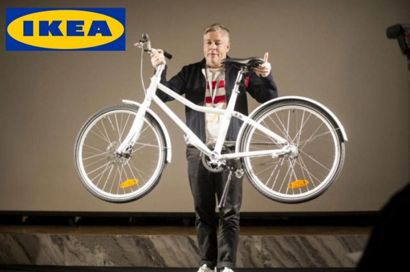 Ikea Bike Ad Agosto Ikea Lancerà Sul Mercato La Sua Pri Yudo