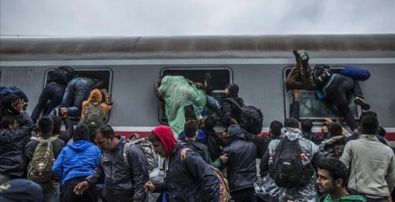 La Svezia ora paga i migranti per andarsene.
