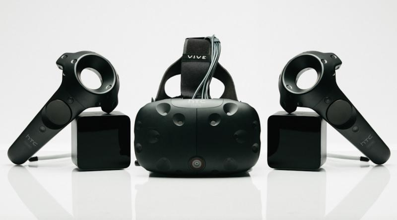Un cieco ha visto per la prima volta grazie alla VR