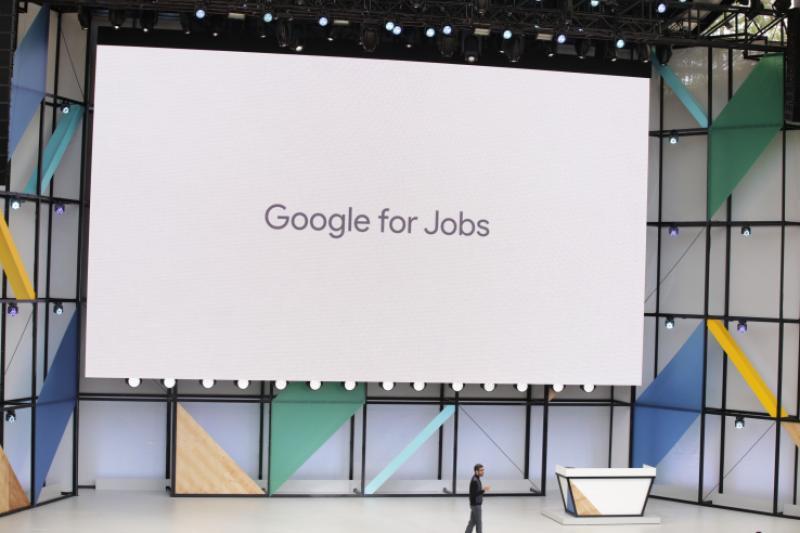 Google sta per lanciare un motore di ricerca di posti di lavoro negli Stati Uniti  Google ha annunciato oggi di lanciare un motore di ricerca per i posti di lavoro negli Stati Uniti.