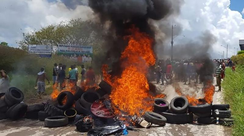 Crisi del Venezuela: