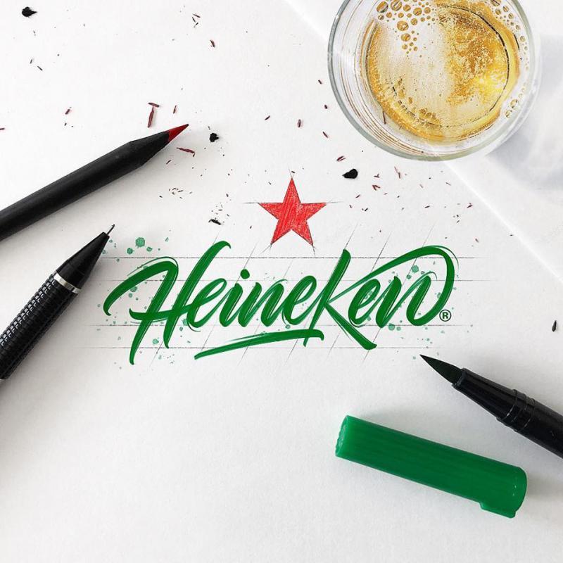 Logo, reinvented.
